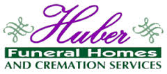 Huber Funeral Homes